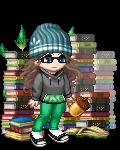 dizziedobsession's avatar