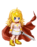 She-Ra of Etheria's avatar