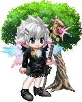 Starla Mitsubushi's avatar