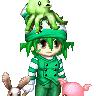 Green Candy Fairy's avatar