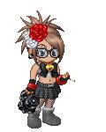 Gorgeous Hoe's avatar