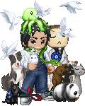 Masaki Aiba-kun's avatar