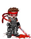 GrimmWarpath's avatar