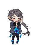 Baldevine's avatar