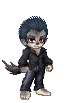 Werewolf Scotch's avatar