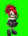 CrimsonLorelai's avatar