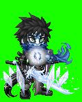 Onikage_Shadow Demon