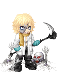 Faust the Shaman King's avatar