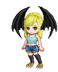 lil_ fairy baby