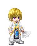 Yuuki Yakumo's avatar