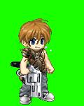 Death Wolf121's avatar