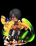 Yaori the Warrior's avatar