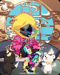 Salem Laughingman's avatar
