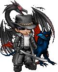 dark Michael 91's avatar