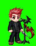 prince of death666's avatar