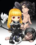 Gothic Milky-Way's avatar