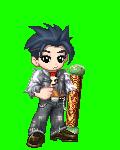 Captain Fire's avatar