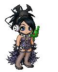 DarknessOfTheRose's avatar