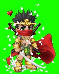 Latin King KiLLa's avatar