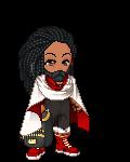 Jarel Damone's avatar