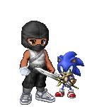 rockstar austin909's avatar
