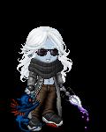 Curator Angelus's avatar