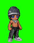 ninja PJ's avatar