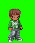 Cloverland Boi's avatar