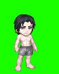 Vampire Jared's avatar