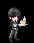 Scarletober's avatar