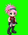 lI Sakura Haruno lI's avatar