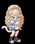 Krazziie_Kiittyy's avatar