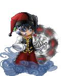 Xundead-martianX's avatar