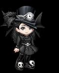 TheBatQueen's avatar