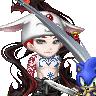 Night Fox DarkHeart's avatar