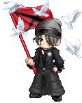 The Grim Axel