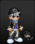 SL33PY X3's avatar