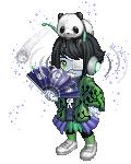 Strawberry Panda x3