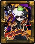 Dracula Blood Vampire God