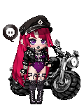 selfishm4chine's avatar