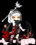 Blue yuume shinra's avatar