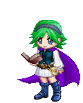 Magegirl Nino