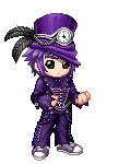purple dragon11's avatar