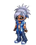 Acidic Blue