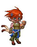 Shyrah's avatar