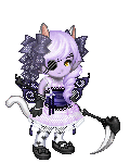 x Shiroi Ookami x's avatar