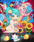 Kit Vixen Foxxx's avatar