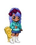 Crazy_Smart_Girl's avatar