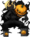 Jacks Pumpkindragon's avatar