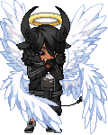 On my Oj's avatar